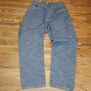 Tommy Hilfiger relaxed fit jeans 32x30